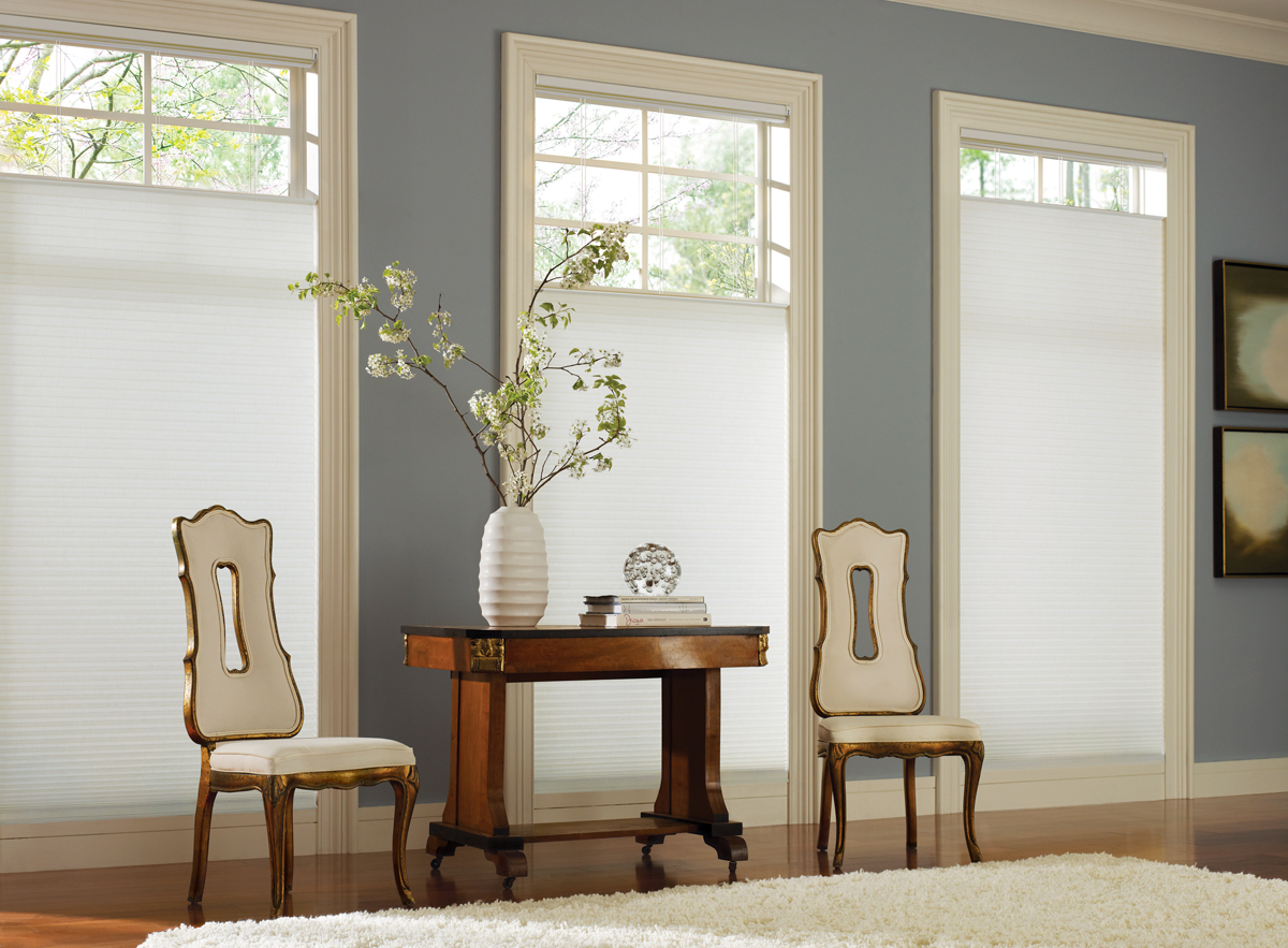 Window Treatments In San Jose Ca