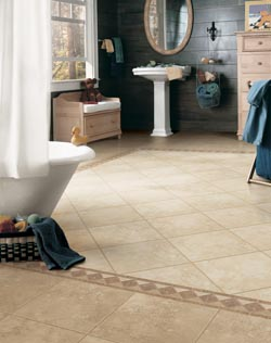 Waterproof Flooring in San Jose, CA
